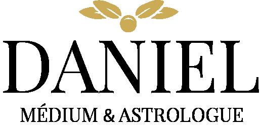 Daniel Voyance Logo